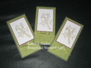 Christmas 08 Card