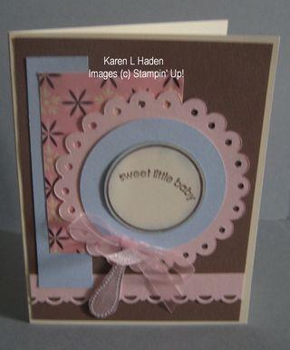 Something Sweet Card