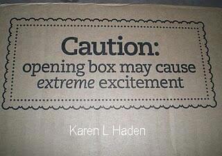 Box caution