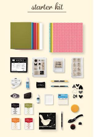 2011 starter kit