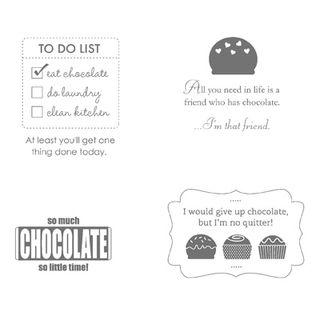 Eat Chocolate Occasions Mini 2011