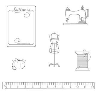 Sew Suite Occasions Mini 2011