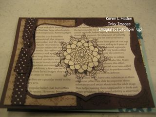 Delicate Doilies Convention Swap