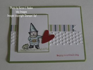 Gnome Sweet Gnome by Linda Hunt
