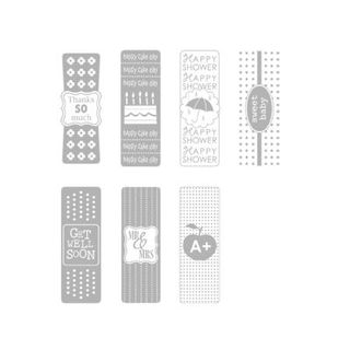 It's a Wrap Occasions Stamp Set