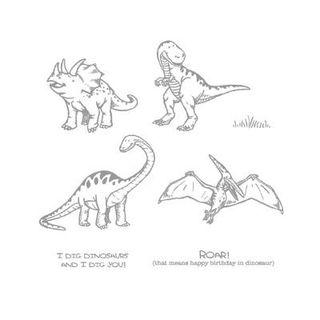 Dinoroar 2011 Catalog