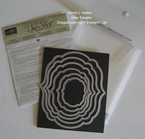 Framelits Labels Collection