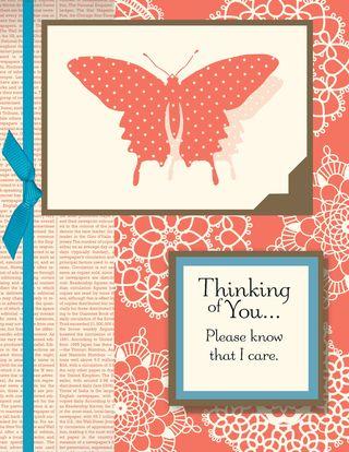 April Card 1-001