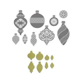 Ornament Keepsakes Bundle