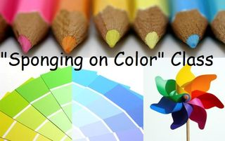 Sponging_on_Color_Class