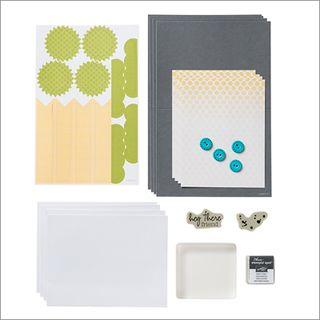Paper Pumkin Kit