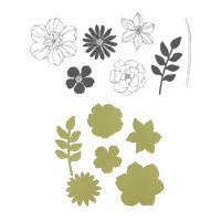 Secret Garden Bundle Spring Mini 2013