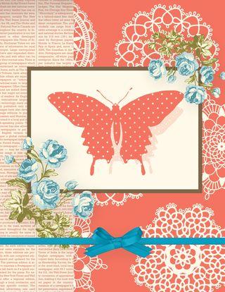 April Card 1-002