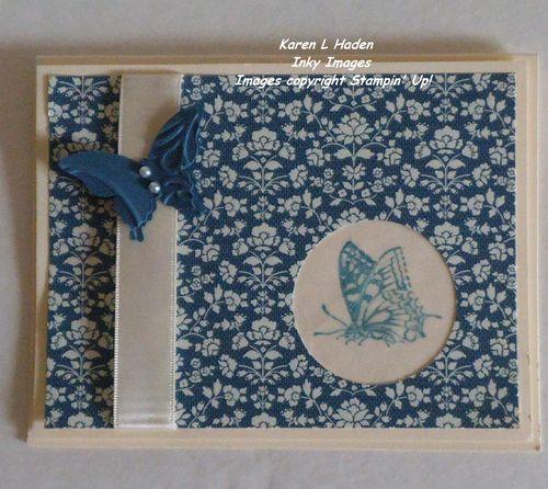 Peek_a_Boo Butterfly Card