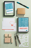 Stamp Carving Kit 1