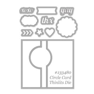 Thinlit CircleDie