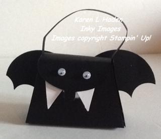 Bat Purse 2