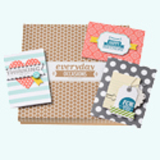 Everyday Occasions Cardmaking Kit