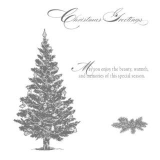 Simple Season Stamp Set holiday catalog 2013