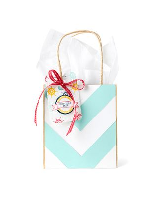 Sailor Birthday Bag