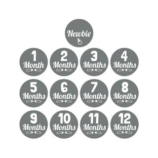 Year of Infancy Digital Download