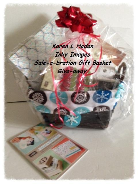 Sale-a-braton Gift Basket