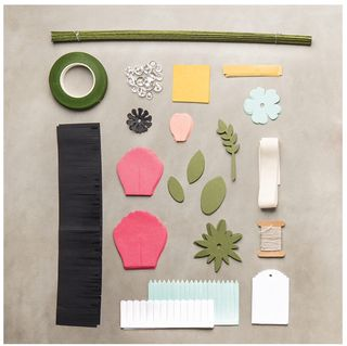 Build a Bouquet Kit