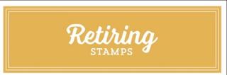 Retiring Stamp Sets