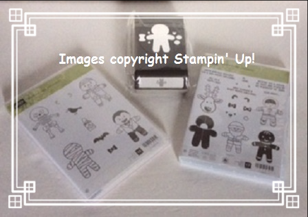 Cookie Cutter Stamp Sets 1