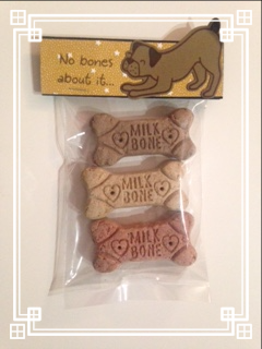 Doggie Treats 2