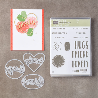 Lovely Inside & Out Bundle