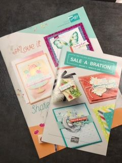 SAB & Occasions Catalogs