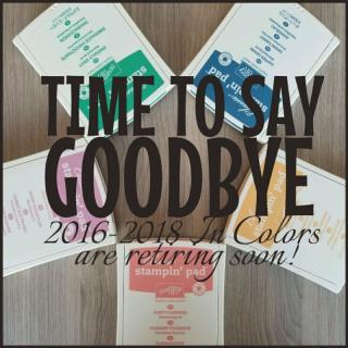 SU Retiring Colors
