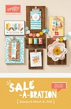 2015 Sale-A-Bration Brochure - Tiny