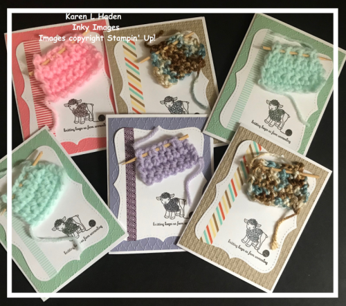 Prayer Shawl Cards