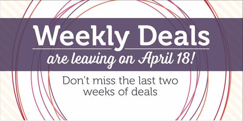 Weekly Deals Banner 2