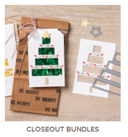 Close out Bundles