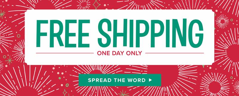 Free Shippinig