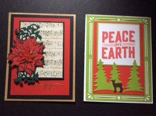 1 Christmas Cards