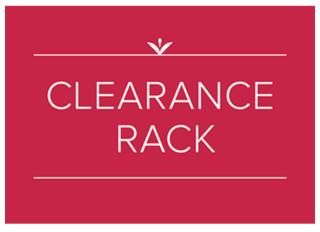 Clearance Rack 1