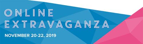 2019 Online Extravaganza