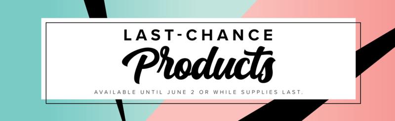 2020 Retiring Product Header
