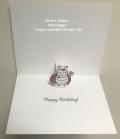 Ladybug Card 2