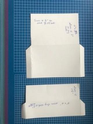 Box Card Diagram 1