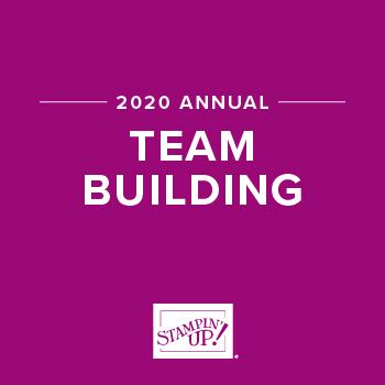 Award for Team Building