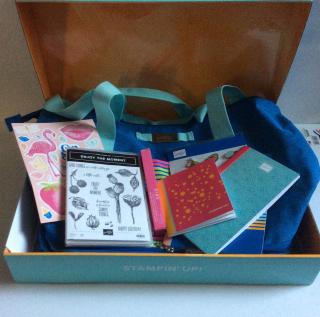Swag Box 1