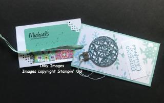 Pocket Pop Up Gift Card Holder 2