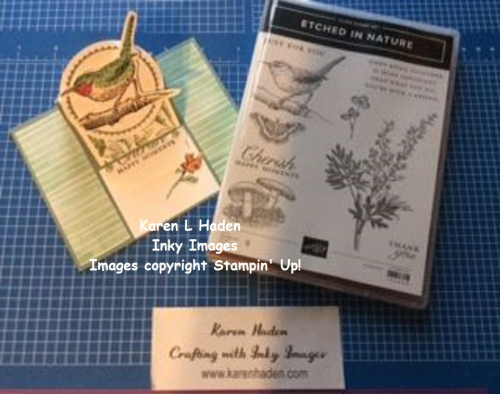 Etched In Nature Swap