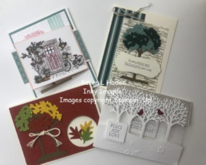 August Projects