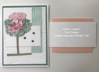 Spring Friendship Card 2